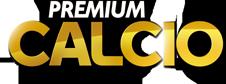 premium calcio logo
