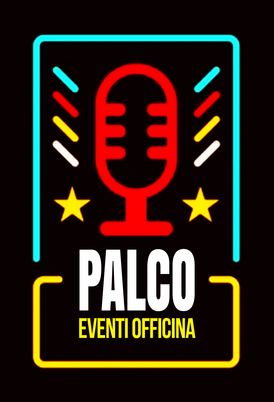 Logo palco officina