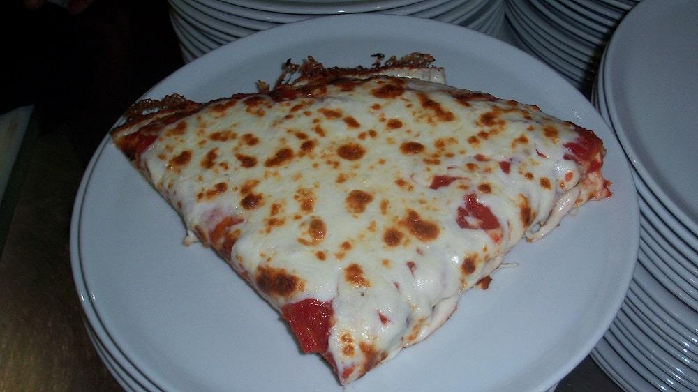 Pizzeria Bresso